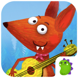 Little Fox Music Box – Kids songs – Sing along.png